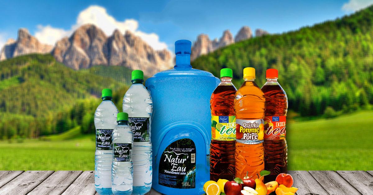 Natur'eau madagascar